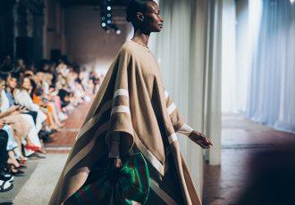 Scandinavian Academy Of Fashion Design Krull Magazine